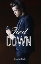 Tied down [larry au] by dotheflick