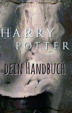 Harry Potter Handbuch  by Scamanderkids