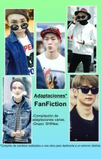 Historias / FanFiction [-] by IndigoER