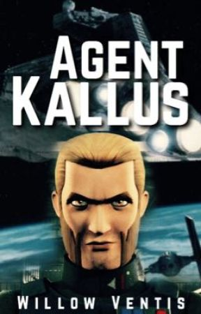 Agent Kallus by lothcatwillow
