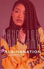 The drug lords baby mama (August alsina story) by AUGUSTALSINANATION