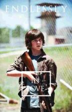Endlessly In Love (Carl Grimes Love Story) by twdpicz