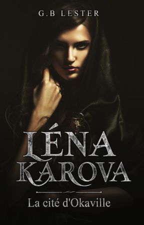 Léna Karova et la Cité d'Okaville by LenaKarova