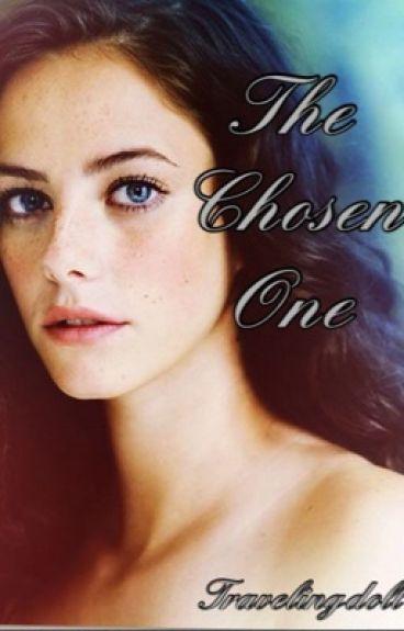 The Chosen One (a Harry Potter Love Story)