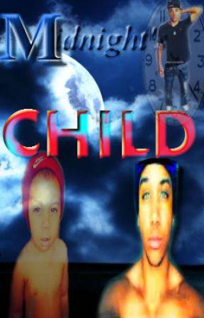 Mɪᴅɴɪɢʜᴛ's Chιld by Midnight_Creativitie
