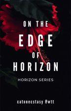 On the edge of Horizon | Yoonseok | Minjoon by catonecstasy