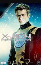 X-Men Alex Summers/Havok imagines by nerdwithaphone