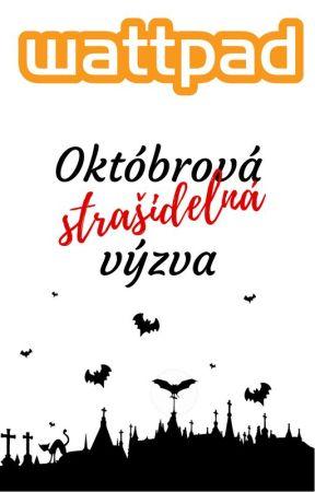 """Októbrová """"strašidelná"""" výzva by PanthalaimonN"""