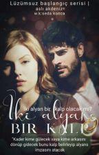(ARA VERİLDİ) İKİ ALYANS BİR KALP  by Asli_Akdeniz