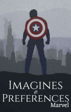 Avengers Imagines e preferences by CevansJohansson