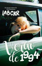 Verão de 1994 by Laribckr