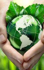 Henry Jesus Camino: Reciclaje, planeta verde y conciencia ciudadana by HenryJesusCamino