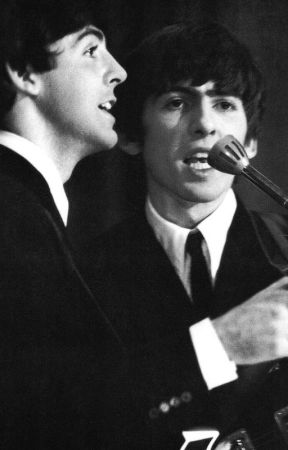 You're Gonna Lose That Girl; The Beatles FanFiction by lovelycatmetermaid
