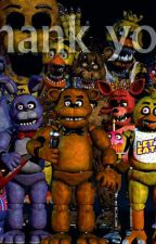 Ask, Dare, or Truth the FNAF Gang by Universe-Moon