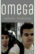 Omega | Staxxby by xxBlack_Flowersxx