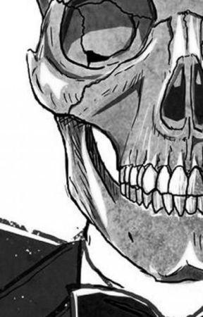 Spooky Scary Skeleton (Sans X Lectora) by isansbella