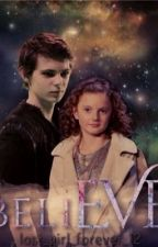 BeliEVE  (Peter Pan OUAT Fanfic) COMPLETED by lost_girl_forever_12