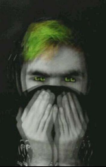 The Beast Within The Beauty (Antisepticeye X Demon! Reader