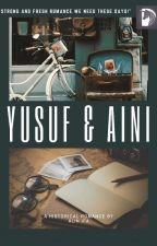 YUSUF & AINI by Alin_Ifa