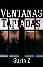 Ventanas tapiadas by -SofiaDupin
