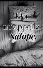 On m'appelle Salope. (Histoire Vrai) by NathaliaTrmt