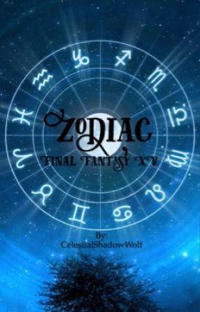 Zodiac Final Fantasy Xv Xliii Wattpad