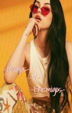 Amigos Y Enemigos • JOEY BIRLEM  by _martina_birlem_