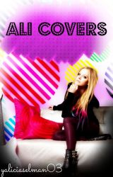 {Ali Covers} ~Abierto~ by YaliciaSelman03