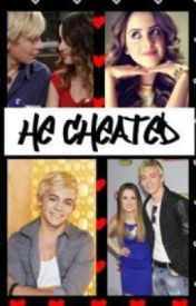 He Cheated (a raura story) by He_Is_My_Light