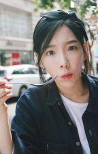 la chica del internado ( taeny) by yoona_kwon
