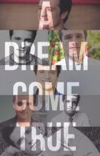 A Dream Come True (Josh Hutcherson fanfic) by xjoshrhutcher