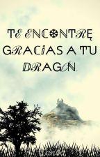 Te encontré gracias a tú Dragón (hipo y tu ) 🔥Terminada 🔥 by franky3200a-z