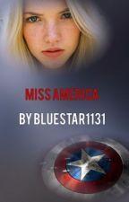 Miss america by BlueStar1131