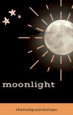 Moonlight by theindigojackalope