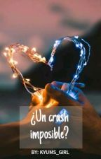 ¿Un Crush Imposible? ▶Im Jaebum◀ by KYUMS_GIRL