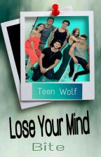 LOSE  YOUR  MIND (Void Stalia) by Werecoyote_1864