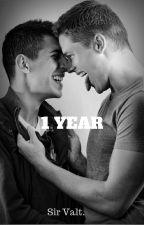 1 YEAR by SirValt