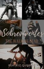 Sobreviventes | The Walking Dead | 2Temp | by Bea_triz_Queiroz