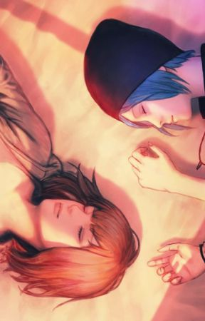 Max y Chloe (Pricefield) - Life is Strange by Daneliapro561