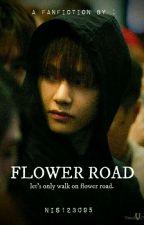 Flower Road by nis123095