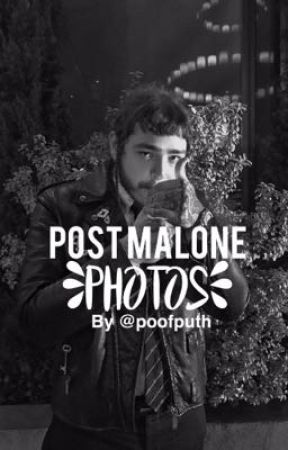 Post Malone Photos by poofputh