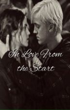 In Love From the Start by livestrong99