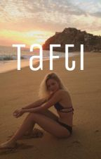 Tafti /adopted by demi Lovato / by RadicalBadical