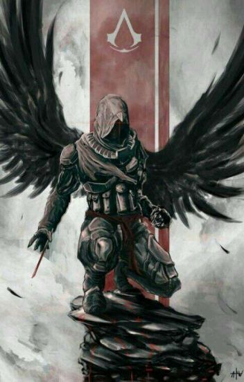 Assassin Of Remnant Rwby X Assassin S Creed Reader Devils Jet