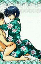 Mi historia junto a ti  Ranma X Akane  by lina-higuera