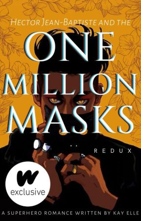 One Million Masks: REDUX by therealkayelle