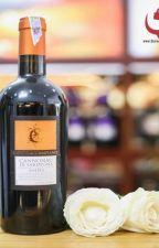 Cung cấp rượu vang giá rẻ chất lượng by biaruoungoai