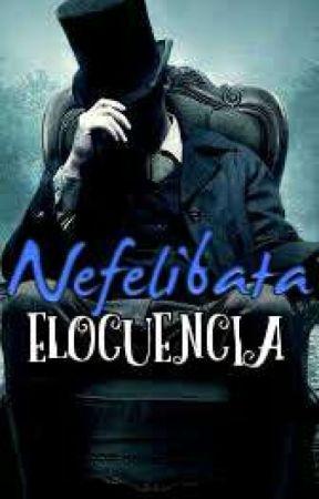 Nefelibata Elocuencia by 1Su987