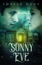 Sunny Eve by poetiic_justiice