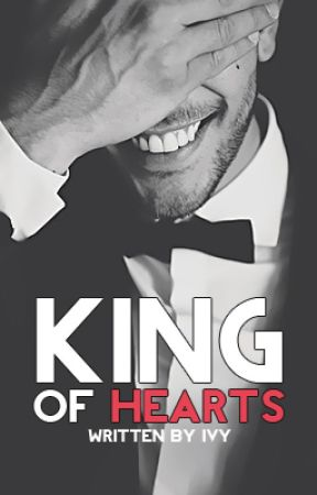 King Of Hearts | returning 2015 by JohnnysDepps